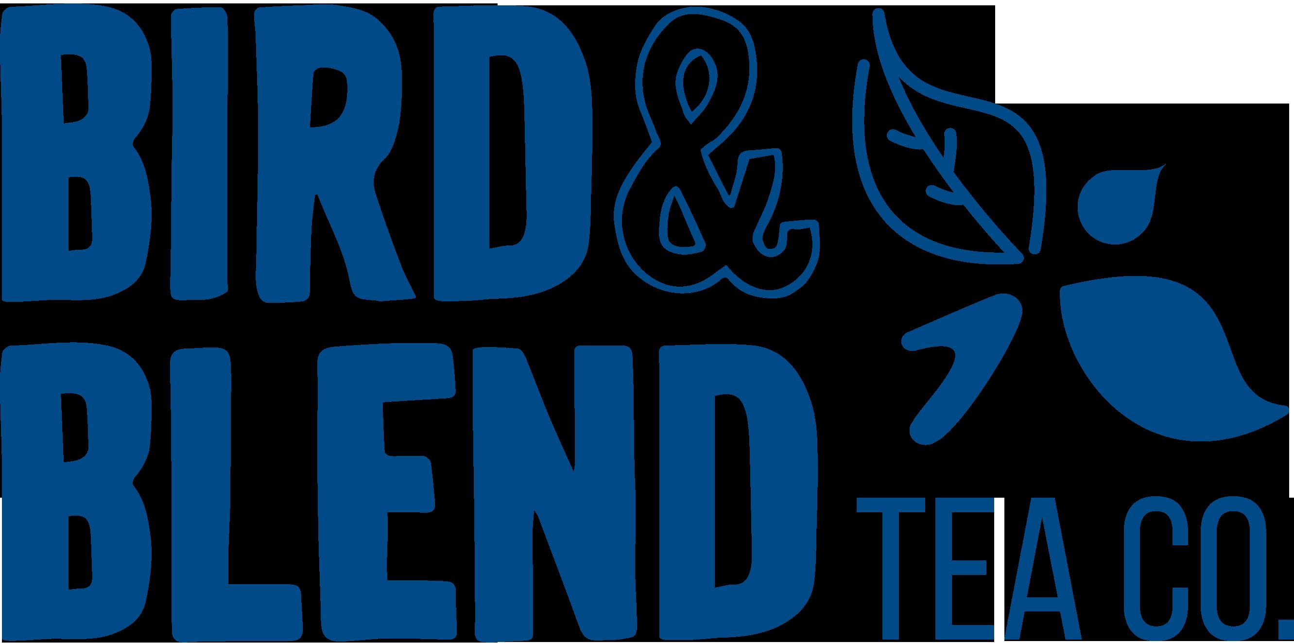 _Digital Bird&Blend Logo