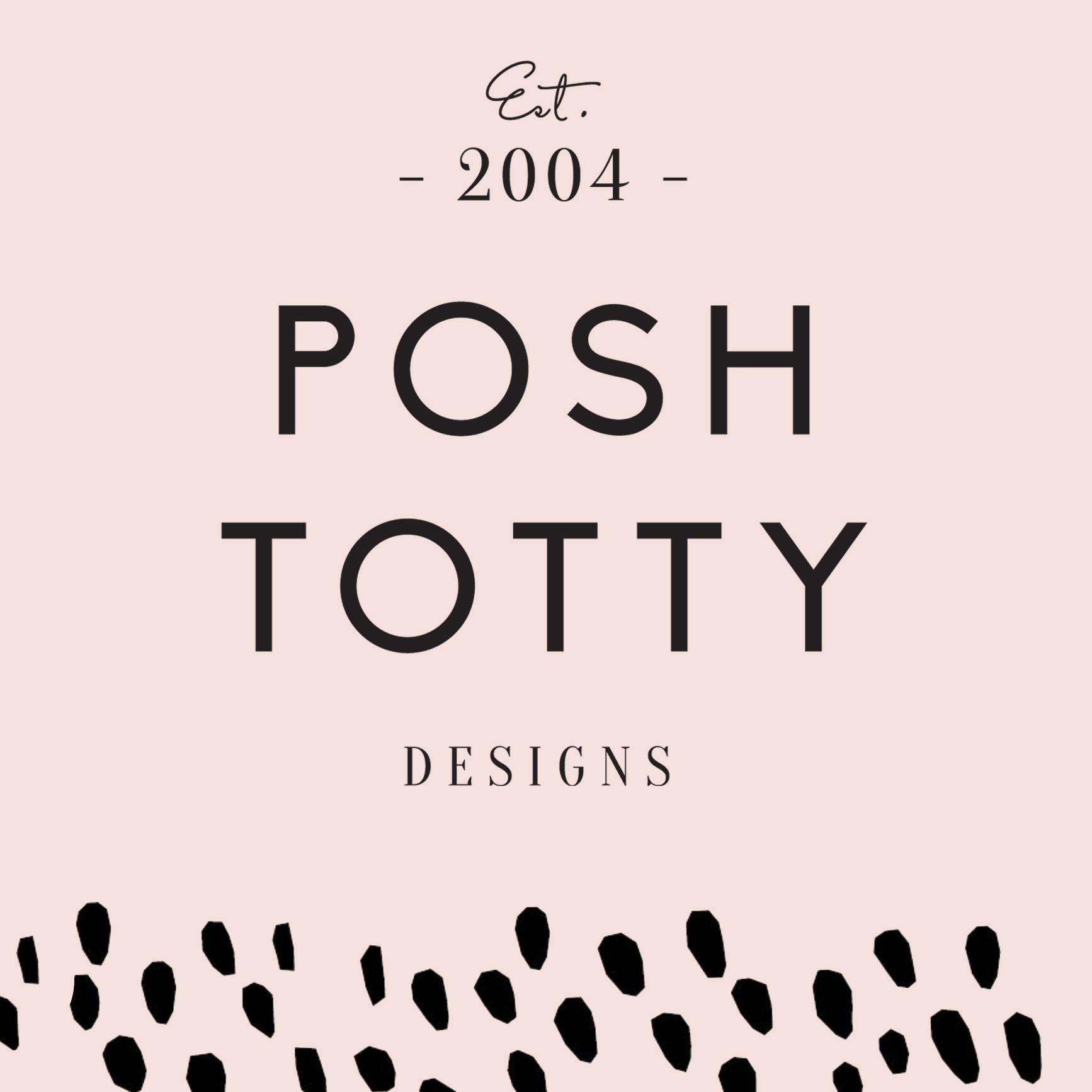 PTD Logo Blush