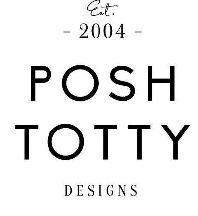 posh totty logo